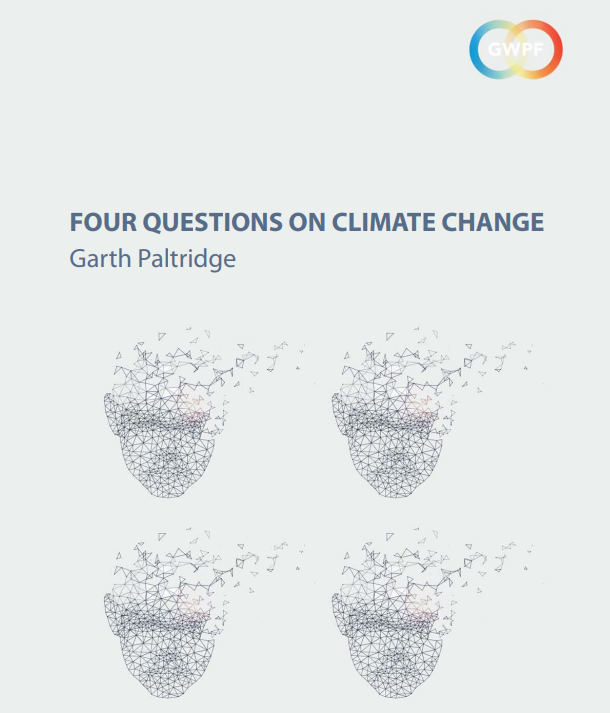 essay question on climate change